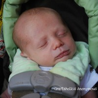 car seat safety remiders
