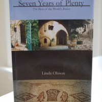 Seven Years of Plenty Giveaway WINNER