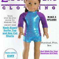 Liberty Jane Clothing WINNERS!