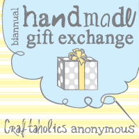 Get those Handmade Gifts in the mail!