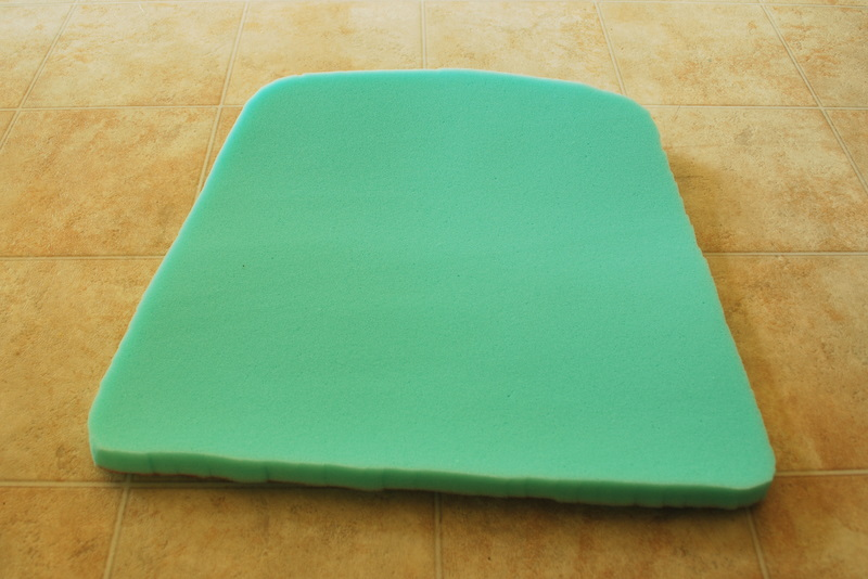 Replacement Foam For Dining Room Chairs, New Foam For Dining Room Chairs