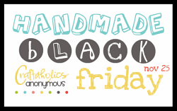 black friday deals for handmade products, coupons, promotions, discounts
