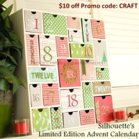 Black Friday Deals on Craftaholics Anonymous + advent calendar discount