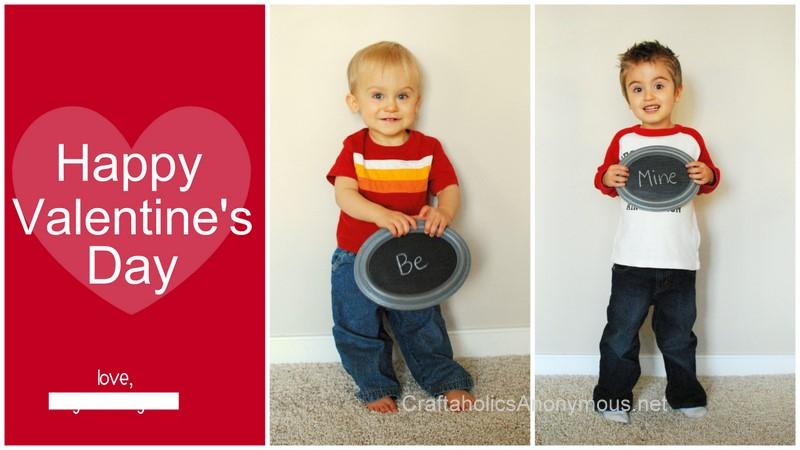 idea for grandparent valentine