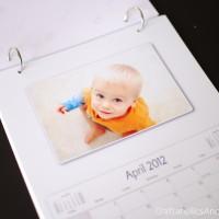 Easy Photo Calendar