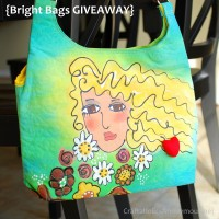 Bright Bags GIVEAWAY {$50 value}