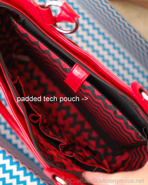 technology bag