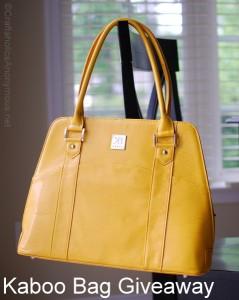 kaboo bags