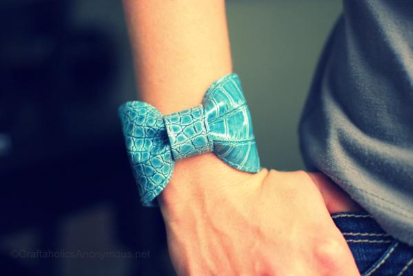 simple cuff