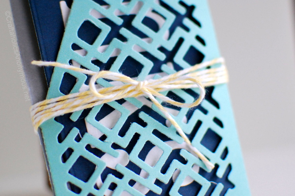 bakers twine craft