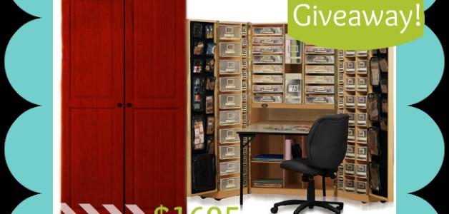 Workbox Giveaway