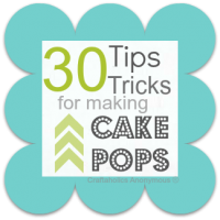 How to Make Cake Pops: 30 Tips and Tricks