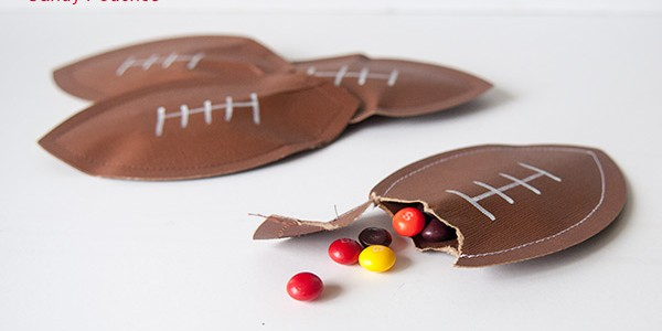 football-candy-pouches