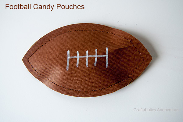 football craft