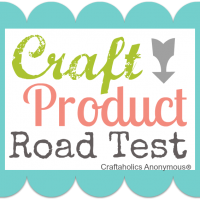 Craft Product Road Test: Crafters needed!
