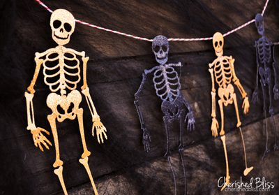 Skeleton Banner
