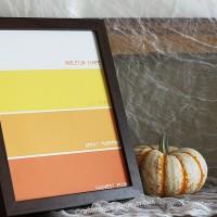 Halloween Printable- 2 styles