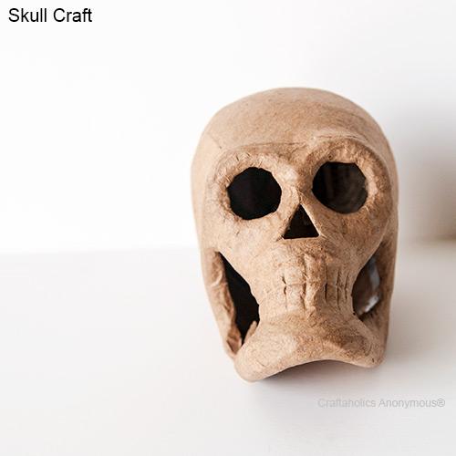 skull craft