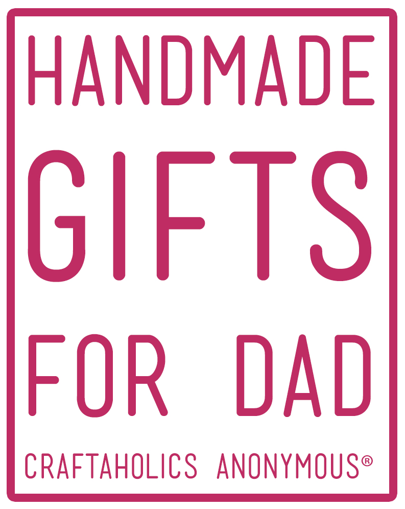 Craftaholics Anonymous® | 28 DIY Christmas Gifts for Men