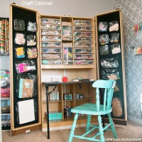 Craft Cabinet: The CraftBox