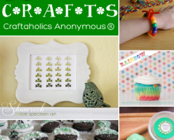 17 St Patrick's Day crafts - the best DIYs, recipes, and crafts from around the web!