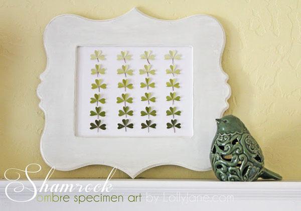 Specimen Art craft