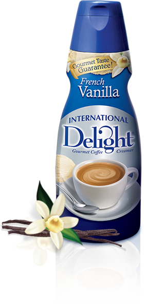 french vanilla creamer