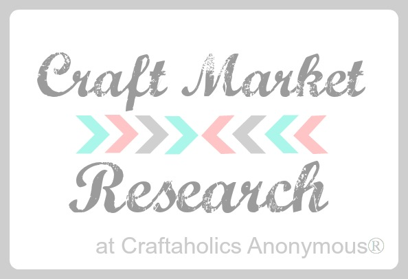 craft market research