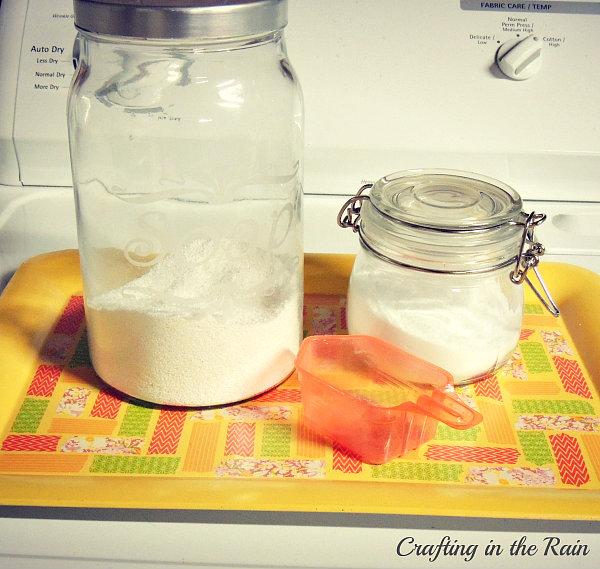 laundry room craft