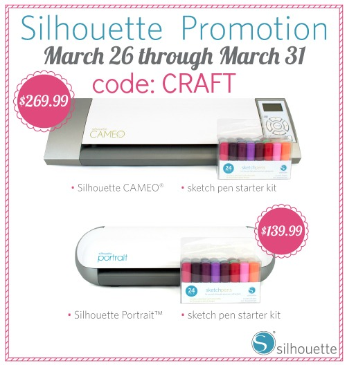 silhouette discount