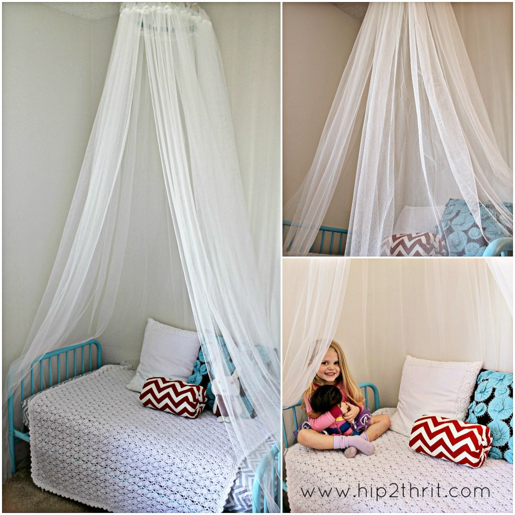 bed canopy curtains diy images