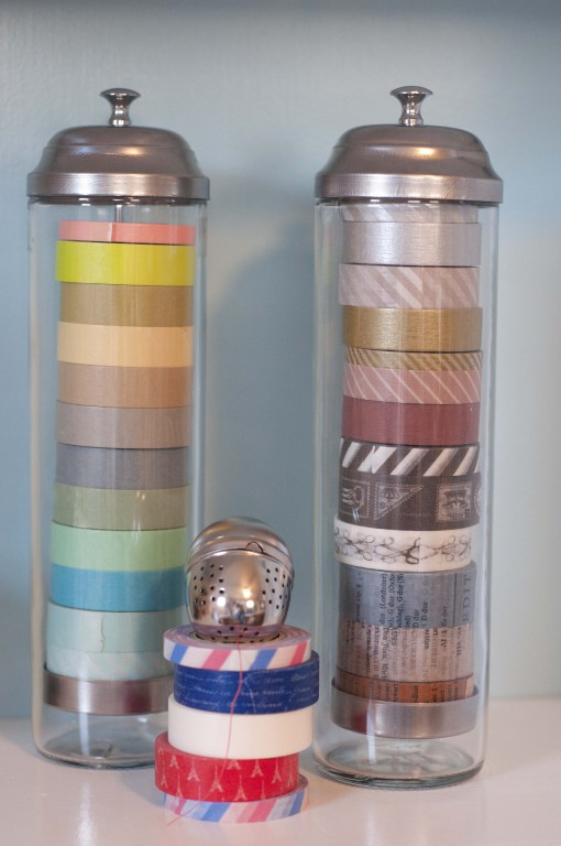 washi tape dispensers