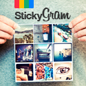 sticky gram