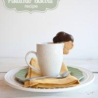 Pistachio Biscotti Cookies Recipe