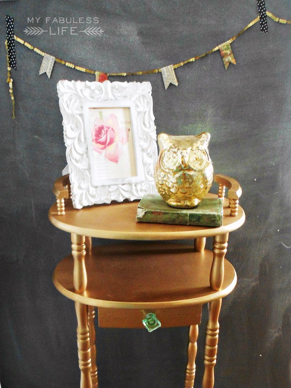 Craftaholics Anonymous How To Spray Paint Furniture