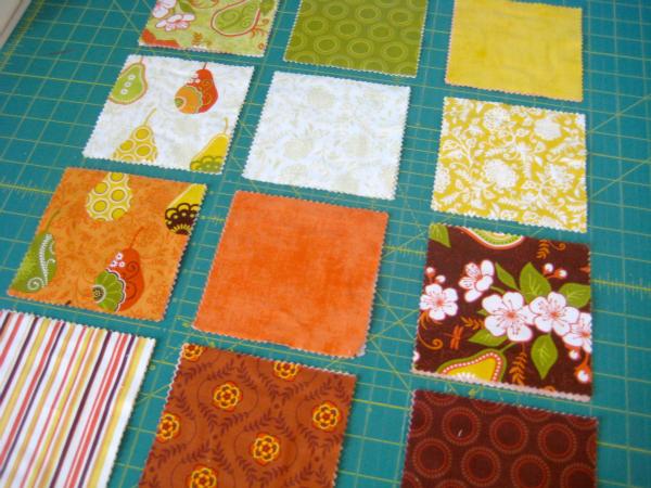 Choose Fabrics