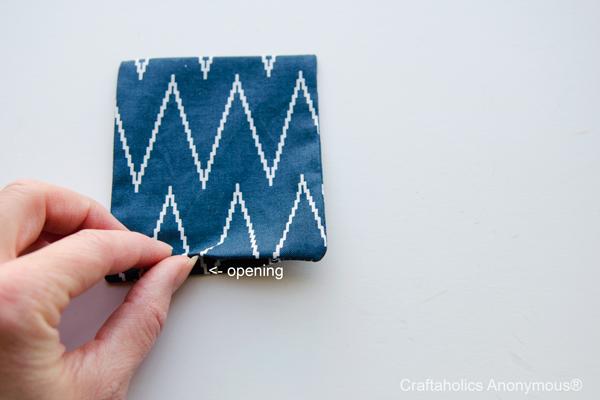 how to make a pocket
