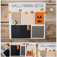 Fall Scrapbooking Ideas