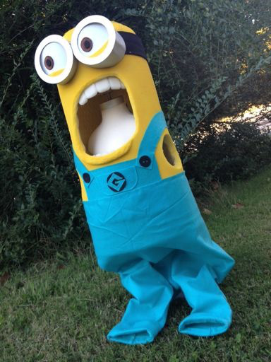 Craftaholics Anonymous 174 How To Make Minion Costumes Tutorial