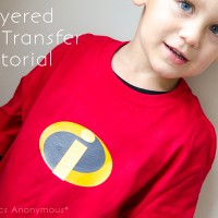 Layered Heat Transfer Tutorial