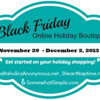 Black Friday Boutique