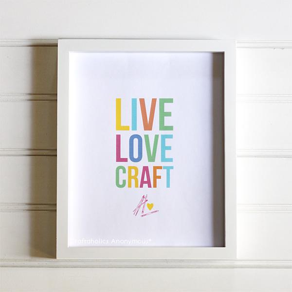 live-love-craft