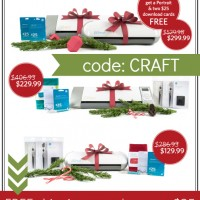 Silhouette Black Friday Deals 2013