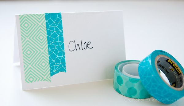 name card