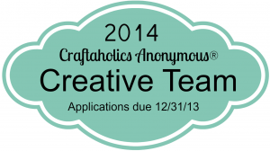 creative team applications