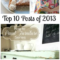 Top 10.5 Posts of 2013