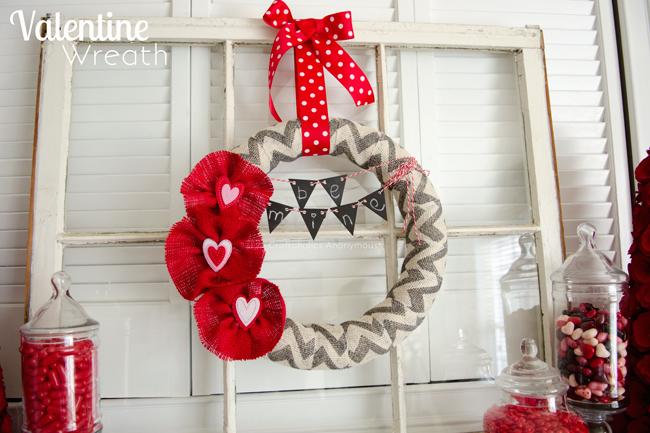 valentine-wreath