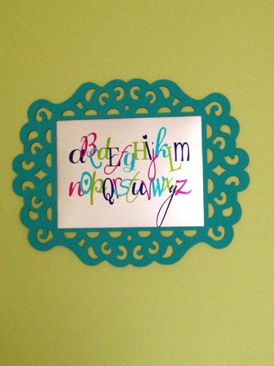 whimsical frames 18