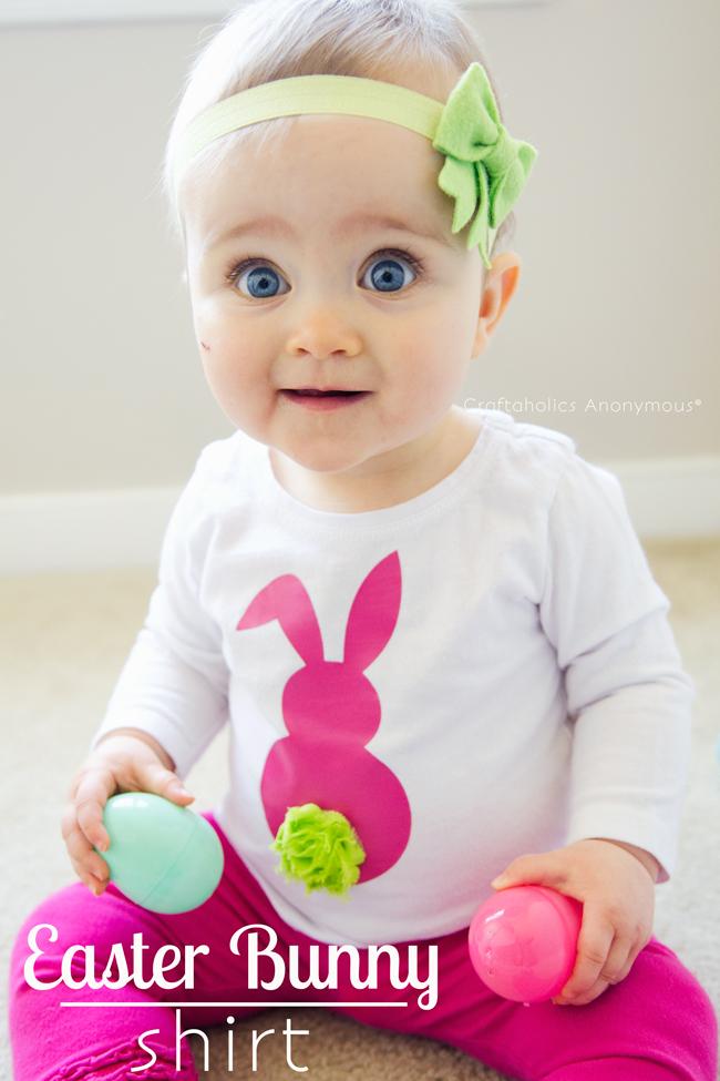 Easter onesie