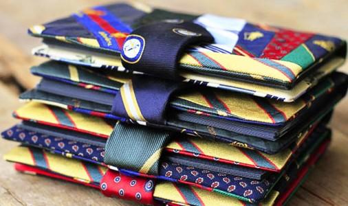 neck tie journals